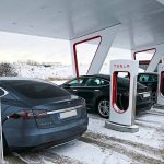 Getting started with the search for electric car parking
