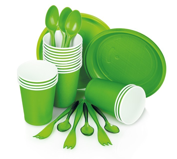 Benefits of Biodegradable Packaging Materials