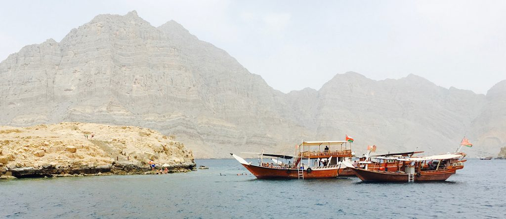 How to spend time in Fujairah?