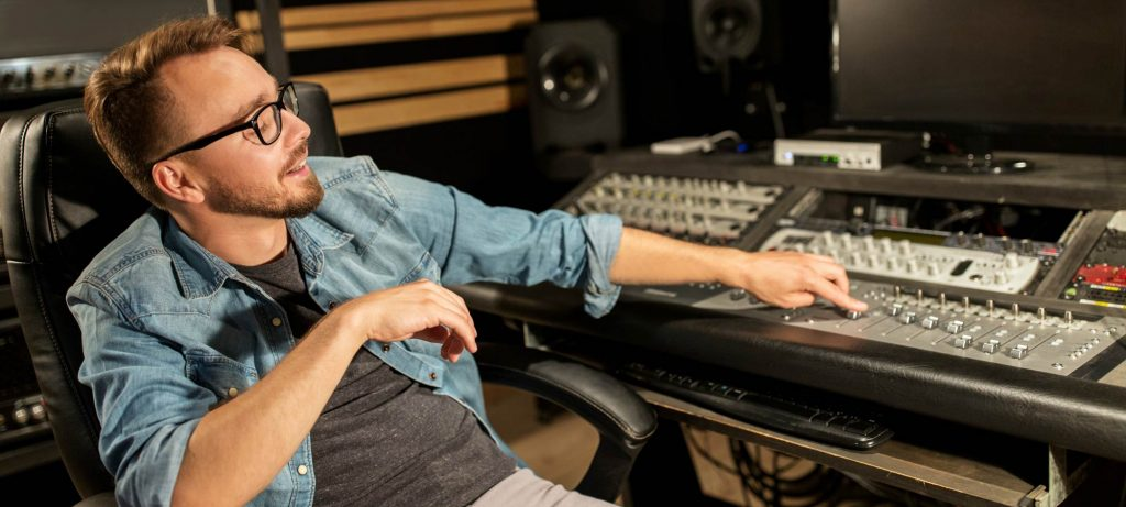 Start your career in music like a pro