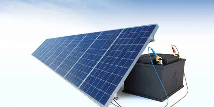 Benefits of Using Batteries for Solar Storage