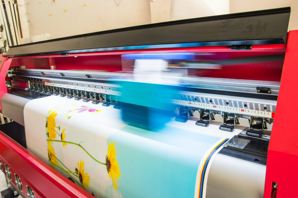 Information about printing companies