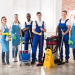 Questions to ask professional cleaners before hiring