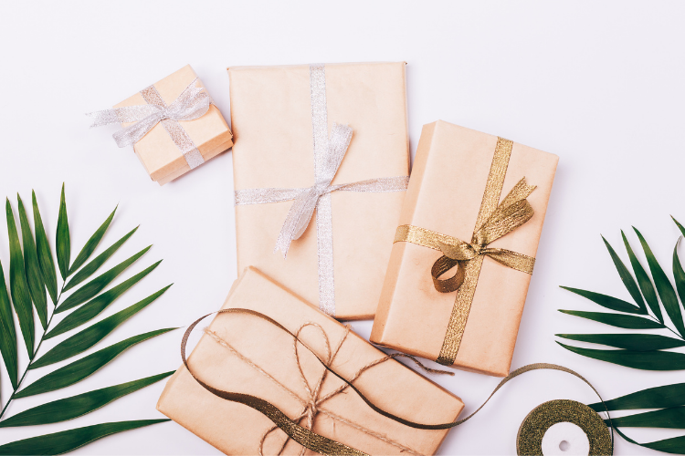 Key question to ask when buying a personalized gift