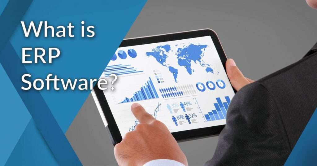 Things you should know about ERP software